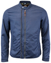 PRETTY GREEN ETTRICK RETRO INDIE MOD JACKET