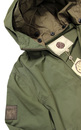 Sevenoaks PRETTY GREEN Retro Indie Mod Mens Jacket