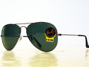 RAY-BAN RETRO AVIATOR SUNGLASSES RETRO SUNGLASSES
