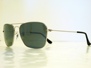 RAY-BAN RETRO CARAVAN SUNGLASSES RETRO MOD 70s 60s