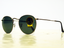 RAY-BAN RETRO ROUND SIXTIES SUNGLASSES JOHN LENNON