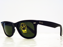 RAY-BAN RETRO WAYFARE SUNGLASSES RETRO MOD GLASSES