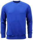 REALM & EMPIRE FRISTON RETRO MOD CREW JUMPER