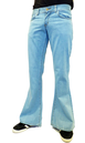 'Riot City Blues' MADCAP ENGLAND Retro 70s Flares