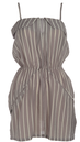 'Cabin' Retro Fifties Beach Dress by SUPREME BEING