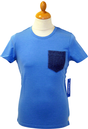 Signature SUPREMEBEING Retro Indie Pocket T-Shirt