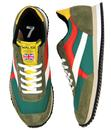 Tornado WALSH Made In England Retro 80s Trainers