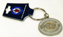 THE WHO KEYRING RETRO MOD GIFTS RETRO GIFTS KEY