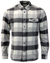 WRANGLER Seasonal Indie Retro Flannel Check Shirt