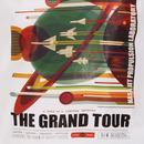 ALPHA INDUSTRIES x NASA Grand Tour Tee (White)