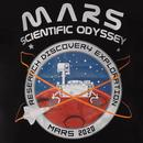 Mission To Mars ALPHA INDUSTRIES Mars Rover Tee