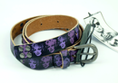 ANDY WARHOL RETRO 60s 50s MARILYN MONROE BELT