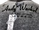 Tribeca Andy Warhol Retro 60s Chelsea Girls Tee