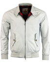 baracuta G9 Harrington jacket Mist