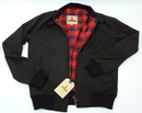 BARACUTA G9 ORIGINAL Made In England Harrington B
