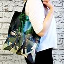 THE BEATLES Abbey Road Recycled Shopper Bag