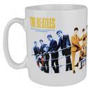 'Fab 4 Forever' - Retro Beatles Anthology Mug