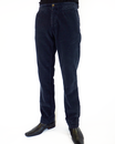 BEN SHERMAN RETRO 70s CORDS CORDUROY TROUSERS