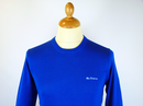 Plain Crew Neck BEN SHERMAN Retro Mod Jumper CB