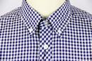 BEN SHERMAN Retro Mod Original Gingham Shirt (BD)
