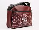 CAVERN CLUB Retro Mod Classic Shoulder Bag (B/B)