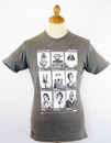 Class of '77 CHUNK Retro 70s Indie Star Wars Tee G