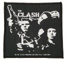 'Clash City Rockers' -  The Clash Patch