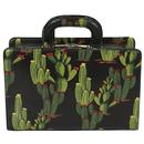 Laila Cactusland  COLLECTIF Summer Cactus Box Bag