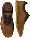 Connett DELICIOUS JUNCTION 60s Mod Suede Shoes (G)