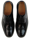 Upsetter 3 DELICIOUS JUNCTION Retro Mod Brogues B