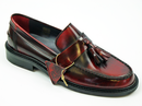 DELICIOUS JUNCTION MOD ACE RETRO LOAFERS SHOES