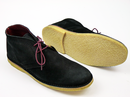 Crowley DELICIOUS JUNCTION 60s Mod Desert Boots SB
