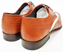 Dekker DELICIOUS JUNCTION Retro Mod Jam Shoes T/W
