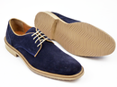 Ginsberg DELICIOUS JUNCTION 60s Mod Derby Shoes N
