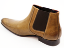 The Universal DELICIOUS JUNCTION Mod Chelsea Boots