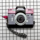 DISASTER DESIGNS Retro 70s Pix Camera Wallet