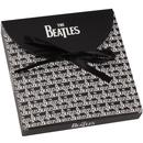 DISASTER DESIGN The Beatles Song Titles Scarf