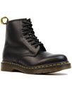 dr martens 1460 womens boots black
