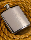 Gentlemans Hardware Down The Hatch Hip Flask