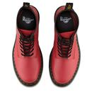 1460 DR MARTENS Women's Retro Colour Pop Boots R