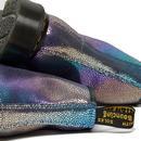 1460 DR MARTENS Women's Retro Rainbow Ray Boots