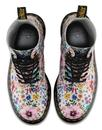 Pascal Wanderlust DR MARTENS Womens Floral Boots P