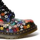 DR MARTENS 1460 Pascal Wanderlust Floral Boots