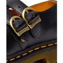 DR MARTENS 8065 Mary Jane 60s Mod Shoes (Black)