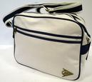 DUNLOP RETRO CRACKED VINTAGE INDIE MOD BAG W