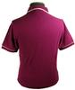 'The Earl' - Mod Mens Polo by Original Penguin (G)