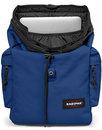 Austin EASTPAK Retro Laptop Backpack - Bonded Blue