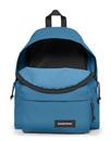 Padded Pak'r EASTPAK Retro Backpack - Silent Blue