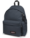 eastpak padded pakr backpack grey