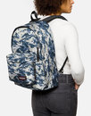 Out Of Office EASTPAK Retro Cranes Laptop Backpack